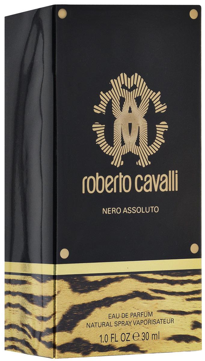 Roberto Cavalli Nero Assoluto Парфюмерная вода женская 30 мл28032022Изысканность аромата Roberto Cavalli Nero Assoluto определяется качеством драгоценных ключевых ингредиентов.Аромат открывается чарующим аккордом орхидеи - кружащим голову, пробуждающим чувства, увлекающим внимание. Хрупкий, но мощный цветок придает аромату уникальную чувственность, которая продолжается и усиливается яркой и громкой нотой сердца - черной ванилью. Одновременно сладкая и пряная, она идеально отражает двойственность Nero Assoluto: его деликатный дуэт элегантности и чувственности. Сильная нота базы - черное дерево - придает объем и величественность этому уникальному аромату.Парфюм предназначен для женщин, которые не боятся выделиться и заявить о себе.Верхняя нота: Сладкая орхидея.Средняя нота: Темная ваниль.Шлейф: Древесные аккорды.Яркие ноты сладкой орхидеи. Богатый оттенок темной ванили. Таинственный отзвук благородного древесного аккорда.Дневной и вечерний аромат.