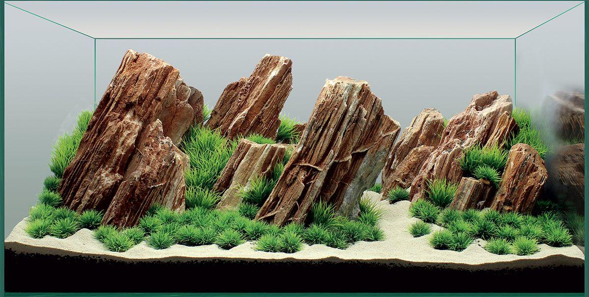 Набор декораций для аквариума ArtUniq Прибрежные горы, 90 x 45 x 45 см12171996Набор декорация для аквариума ArtUniq Прибрежные горы поможет вам создать из своего аквариума произведение искусства. Практичный элемент впишется в любой подводный пейзаж, превращая обычный аквариум в притягивающий внимание предмет интерьера. Каждый, кто увидит его, удивится резвящимся в нем рыбкам, которым больше никогда не будет скучно.Все компоненты этого украшения сделаны из химически нейтрального материала. Он не меняет состав и основные параметры воды, постоянно оставаясь безопасным для обитателей аквариума.Благодаря декорациям ArtUniq вы сможете смоделировать потрясающий пейзаж на дне вашего аквариума или террариума.Общий размер декорации (в собранном виде): 90 х 45 х 45 см.Высота растений: 3-10 см.