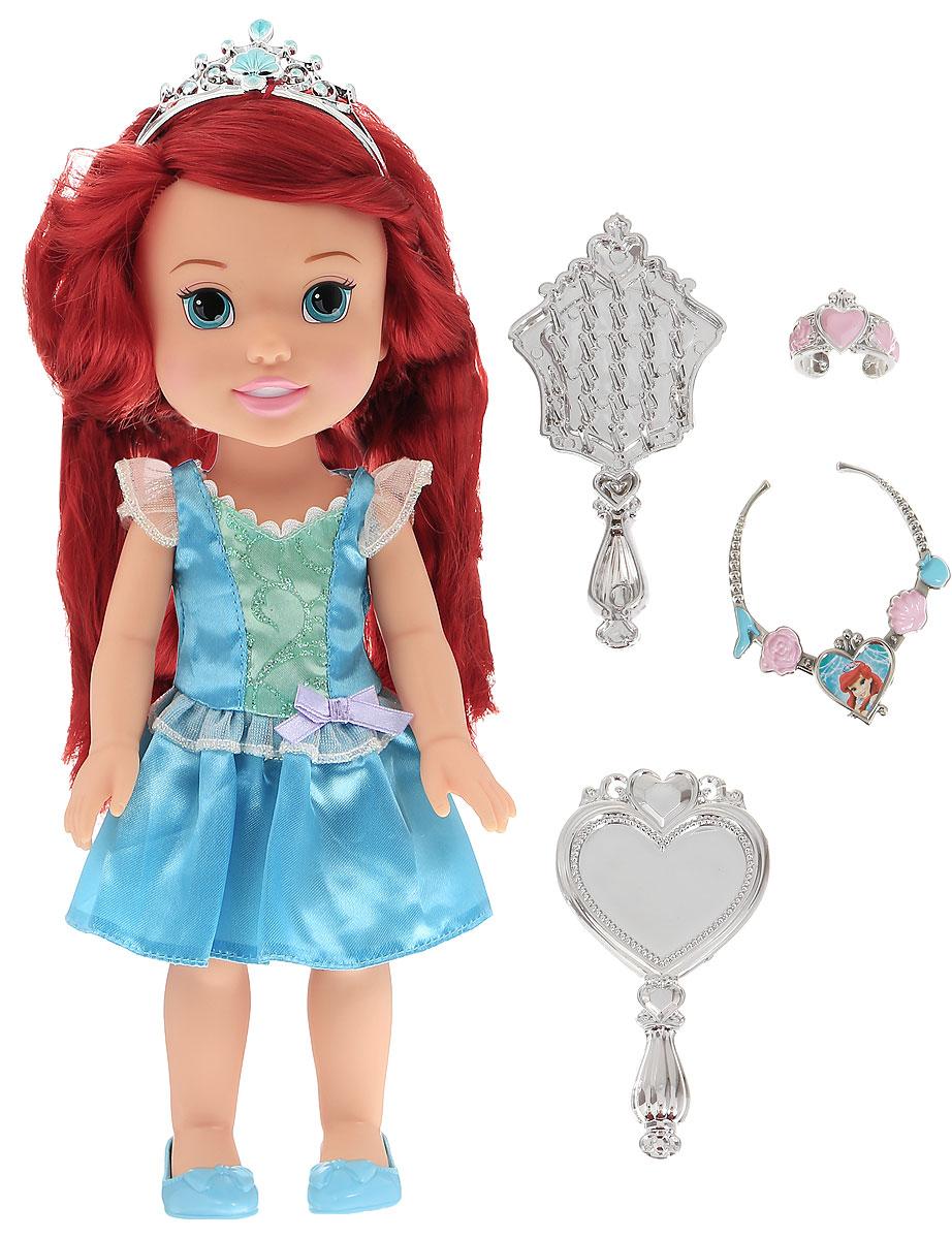 Disney Princess Кукла Малышка Ариэль