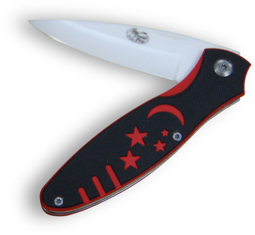 Нож керамический Trout Pro