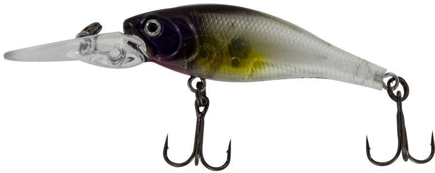 Воблер Yoshi Onyx Frisky Shad-38 F-MR, цвет: 466 (мульти)PGPS7797CIS08GBNVЕще один малыш от Yoshi Onyx - Frisky Shad 38F. Неглубокие, прогреваемые прибрежные зоны во второй половине лета становятся прибежищем рыбьей молоди. Frisky Shad 38F вполне впишется в эту компанию. Различные способы анимации заставят Frisky Shad 38F имитировать растерявшегося хаотически суетящегося малька,и внимательный хищник не упустит своего шанса.