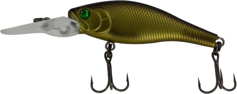 Воблер Yoshi Onyx Frisky Shad-38 F-MR, цвет: 332 (темное золото)PGPS7797CIS08GBNVЕще один малыш от Yoshi Onyx - Frisky Shad 38F. Неглубокие, прогреваемые прибрежные зоны во второй половине лета становятся прибежищем рыбьей молоди. Frisky Shad 38F вполне впишется в эту компанию. Различные способы анимации заставят Frisky Shad 38F имитировать растерявшегося хаотически суетящегося малька,и внимательный хищник не упустит своего шанса.