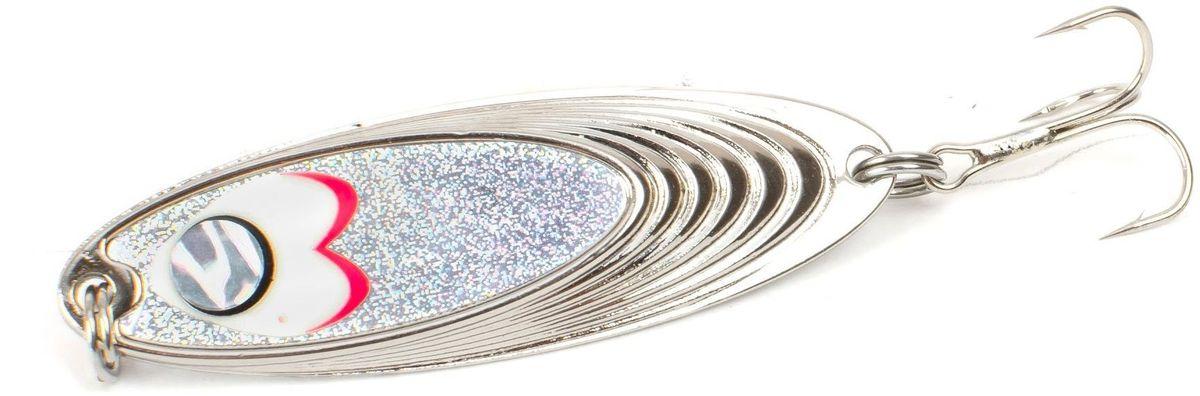 Блесна Yoshi Onyx Yalu Must, 28 г, цвет: 5 (белый, оранжевый)010-01199-23Блесна Yoshi Onyx Yalu Must - уникальная, изготовленная с ювелирной точностью, выделяющаяся тщательно рассчитанным и скрупулёзно проверенным, сложным, многогранным профилем, приманка для ловли рыбы. Устойчивые колебания, без остановок и свалов, и отменные баллистические характеристики Must позволяет облавливать как обширные водные акватории так и быстро текущие потоки.