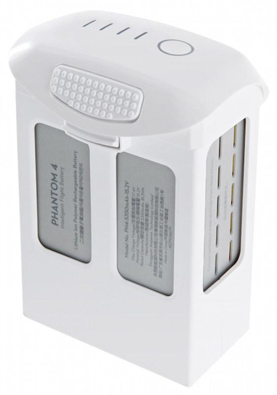 DJI Аккумулятор для квадрокоптера Phantom 4