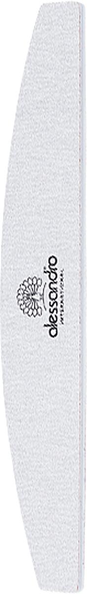 Alessandro Профессиональная пилка для маникюраSC-FM20101Для создания идеальных ногтей нужны идеальные инструменты.Абразивность 100/150 грит.Профессиональная пилка для свободного края и придания формы искусственным ногтям.Моющаяся и многофункциональная.2 степени жесткости.