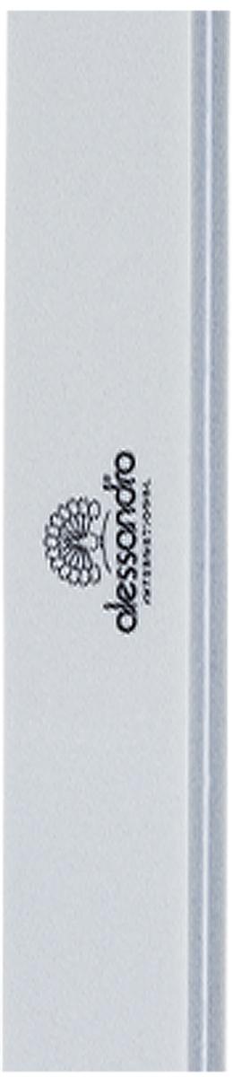 Alessandro Полировочный блок для маникюраMSS 5562weis 2 in 1Для создания идеальных ногтей нужны идеальные инструменты.Абразивность 100/180 грит.Полировочный баф для маникюра.Матирующая пилочка.Специальная пилочка для сглаживания поверхности и придания блеска для натуральных и искусственных ногтей