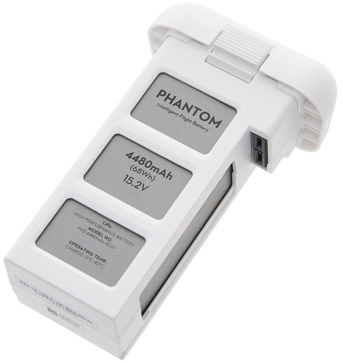 DJI Аккумуляторная батарея для квадрокоптера Phantom 3