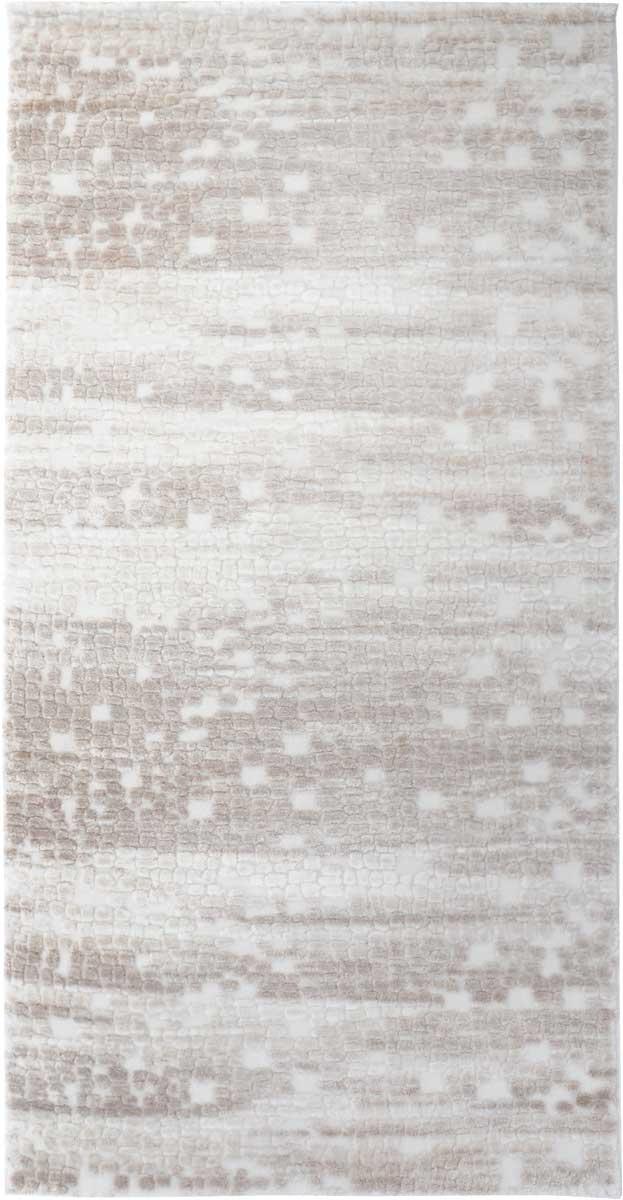 Ковер ART Carpets Алесса, 80 х 150 см. 203420130212181974CLP446Ковер ART Carpets, изготовленный из высококачественного материала, прекрасно подойдет для любого интерьера. За счет прочного ворса ковер легко чистить. При надлежащем уходе синтетический ковер прослужит долго, не утратив ни яркости узора, ни блеска ворса, ни упругости. Самый простой способ избавить изделие от грязи - пропылесосить его с обеих сторон (лицевой и изнаночной). Влажная уборка с применением шампуней и моющих средств не противопоказана. Хранить рекомендуется в свернутом рулоном виде.
