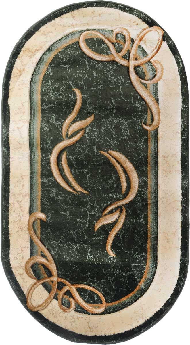 Ковер Emirhan Imperial Carving, 80 х 150 см. 203420130212177742531-105Ковер Emirhan, изготовленный из синтетического полипропилена, прекрасно подойдет для любого интерьера. Структура волокна в полипропиленовых коврах гладкая, поэтому грязь не будет въедаться и скапливаться на ворсе. Практичный и износоустойчивый ворс не истирается и не накапливает статическое электричество. Ковер обладает хорошими показателями теплостойкости и шумоизоляции. Оригинальный рисунок позволит гармонично оформить интерьер комнаты, гостиной или прихожей. За счет прочного ворса ковер легко чистить. При надлежащем уходе синтетический ковер прослужит долго, не утратив ни яркости узора, ни блеска ворса, ни упругости. Самый простой способ избавить изделие от грязи - пропылесосить его с обеих сторон (лицевой и изнаночной). Влажная уборка с применением шампуней и моющих средств не противопоказана. Хранить рекомендуется в свернутом рулоном виде.