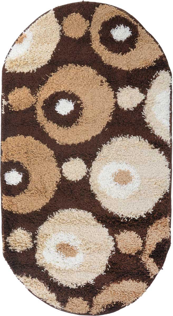 Ковер Mutas Carpet Шагги Фейшин, 80 х 150 см. 203420130212177927ES-412Ковер Mutas Carpet, изготовленный из высококачественного материала, прекрасно подойдет для любого интерьера. За счет прочного ворса ковер легко чистить. При надлежащем уходе синтетический ковер прослужит долго, не утратив ни яркости узора, ни блеска ворса, ни упругости. Самый простой способ избавить изделие от грязи - пропылесосить его с обеих сторон (лицевой и изнаночной). Влажная уборка с применением шампуней и моющих средств не противопоказана. Хранить рекомендуется в свернутом рулоном виде.
