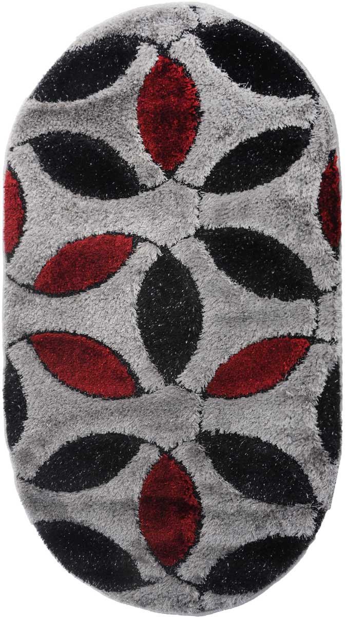 Ковер Mutas Carpet А.Коттон Фешен, 80 х 150 см. 0470B920130212111747FS-91909Ковер Mutas Carpet, изготовленный из высококачественных материалов, прекрасно подойдет для любого интерьера. За счет прочного ворса ковер легко чистить. При надлежащем уходе синтетический ковер прослужит долго, не утратив ни яркости узора, ни блеска ворса, ни упругости. Самый простой способ избавить изделие от грязи - пропылесосить его с обеих сторон (лицевой и изнаночной). Влажная уборка с применением шампуней и моющих средств не противопоказана. Хранить рекомендуется в свернутом рулоном виде.