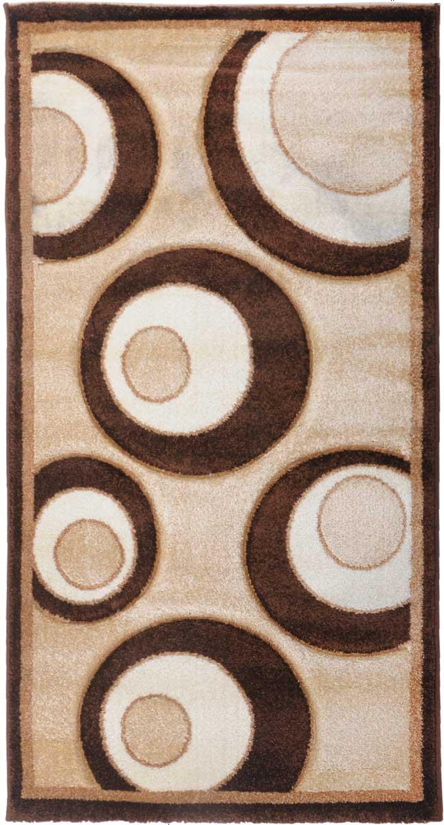 Ковер Mutas Carpet Панда, 80 х 150 см. 20342013021218414974-0120Ковер Mutas Carpet, изготовленный из высококачественного материала, прекрасно подойдет для любого интерьера. За счет прочного ворса ковер легко чистить. При надлежащем уходе синтетический ковер прослужит долго, не утратив ни яркости узора, ни блеска ворса, ни упругости. Самый простой способ избавить изделие от грязи - пропылесосить его с обеих сторон (лицевой и изнаночной). Влажная уборка с применением шампуней и моющих средств не противопоказана. Хранить рекомендуется в свернутом рулоном виде.
