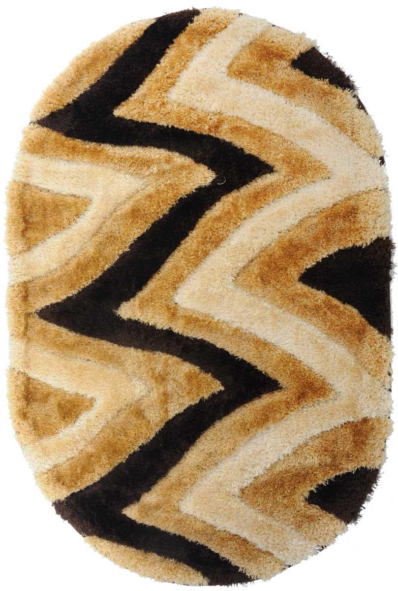 Ковер ART Carpets Триа, 120 х 180 см. 203420130212182516ES-412Ковер ART Carpets, изготовленный из высококачественного материала, прекрасно подойдет для любого интерьера. За счет прочного ворса ковер легко чистить. При надлежащем уходе синтетический ковер прослужит долго, не утратив ни яркости узора, ни блеска ворса, ни упругости. Самый простой способ избавить изделие от грязи - пропылесосить его с обеих сторон (лицевой и изнаночной). Влажная уборка с применением шампуней и моющих средств не противопоказана. Хранить рекомендуется в свернутом рулоном виде.