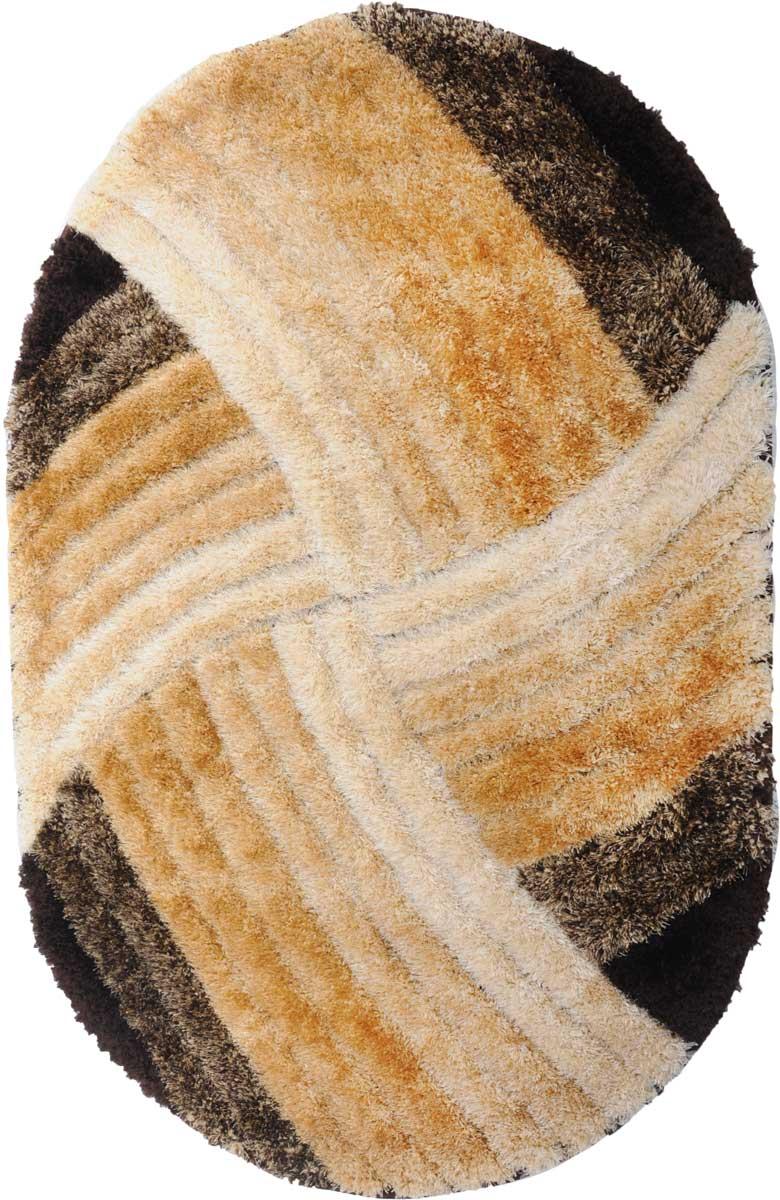 Ковер ART Carpets Триа, 120 х 180 см. 203420130212182575FS-80418Ковер ART Carpets, изготовленный из высококачественного материала, прекрасно подойдет для любого интерьера. За счет прочного ворса ковер легко чистить. При надлежащем уходе синтетический ковер прослужит долго, не утратив ни яркости узора, ни блеска ворса, ни упругости. Самый простой способ избавить изделие от грязи - пропылесосить его с обеих сторон (лицевой и изнаночной). Влажная уборка с применением шампуней и моющих средств не противопоказана. Хранить рекомендуется в свернутом рулоном виде.