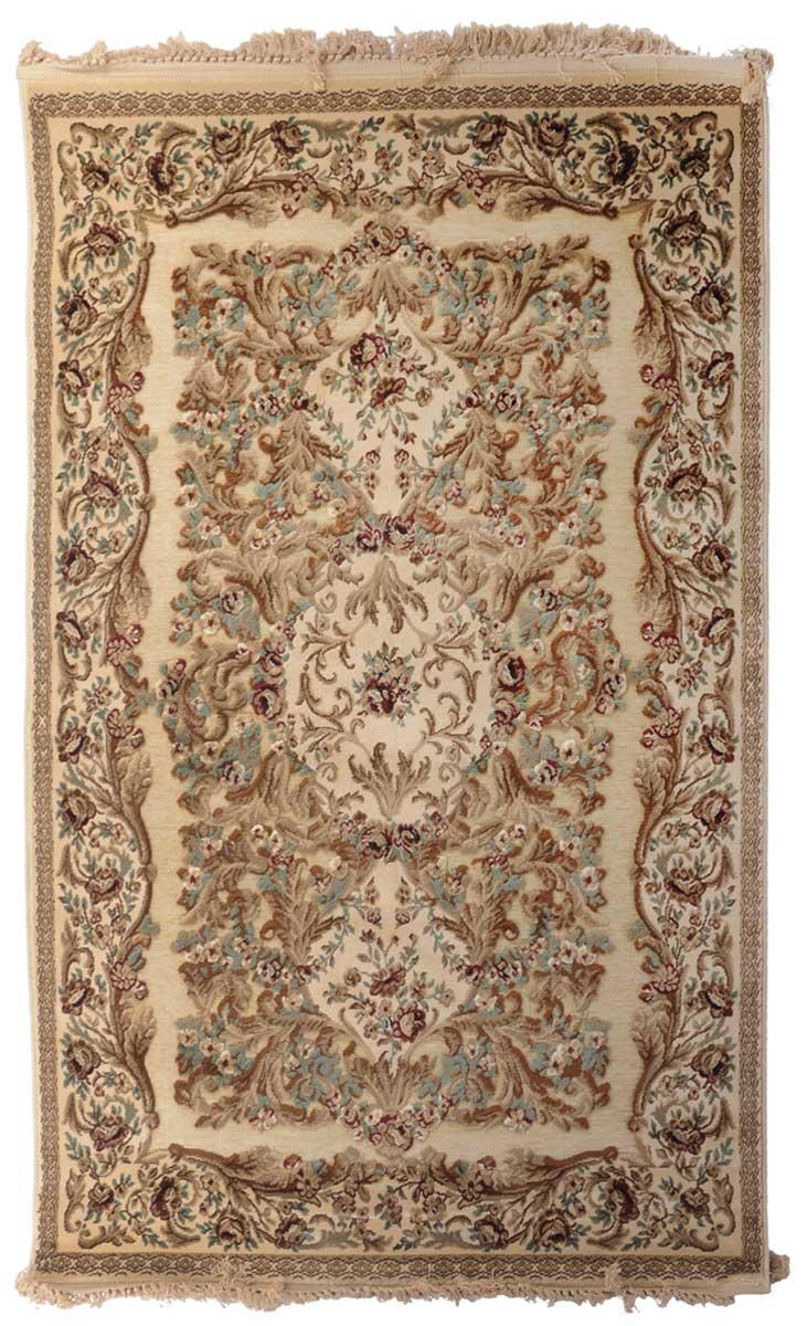 Ковер Mutas Carpet Антик Шенил , 120 х 180 см. 203420130212183998FS-91909Ковер Mutas Carpet, изготовленный из высококачественного материала, прекрасно подойдет для любого интерьера. За счет прочного ворса ковер легко чистить. При надлежащем уходе синтетический ковер прослужит долго, не утратив ни яркости узора, ни блеска ворса, ни упругости. Самый простой способ избавить изделие от грязи - пропылесосить его с обеих сторон (лицевой и изнаночной). Влажная уборка с применением шампуней и моющих средств не противопоказана. Хранить рекомендуется в свернутом рулоном виде.