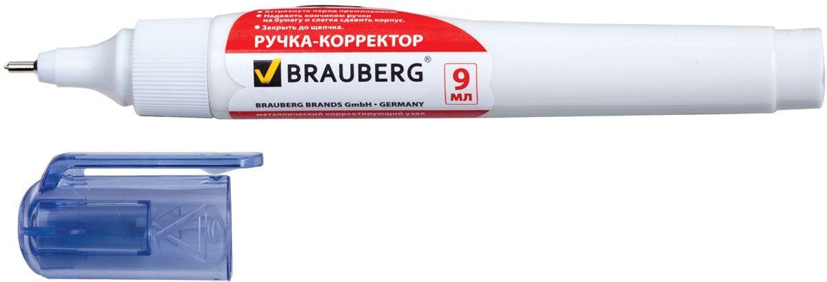 Brauberg Ручка-корректор Energy 9 мл