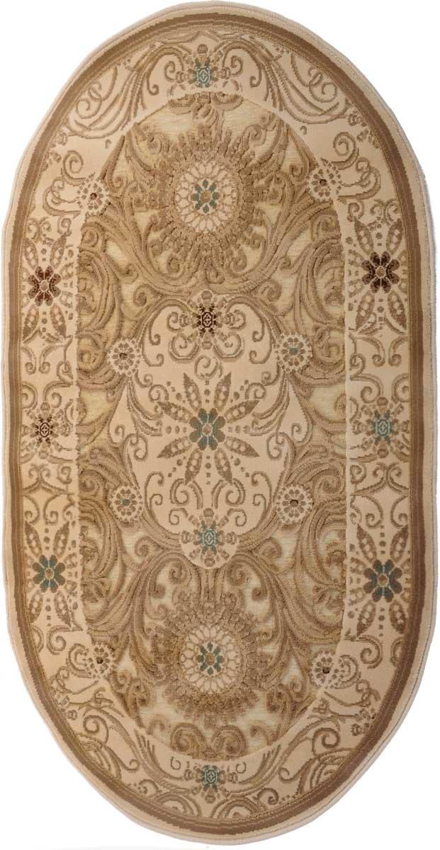 Ковер Mutas Carpet Антик Шенил , 80 х 150 см. 203420130212184029ES-412Ковер Mutas Carpet, изготовленный из высококачественного материала, прекрасно подойдет для любого интерьера. За счет прочного ворса ковер легко чистить. При надлежащем уходе синтетический ковер прослужит долго, не утратив ни яркости узора, ни блеска ворса, ни упругости. Самый простой способ избавить изделие от грязи - пропылесосить его с обеих сторон (лицевой и изнаночной). Влажная уборка с применением шампуней и моющих средств не противопоказана. Хранить рекомендуется в свернутом рулоном виде.