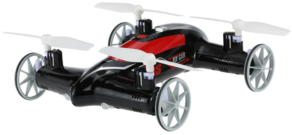 Syma Квадрокоптер на радиоуправлении X9S цвет черный