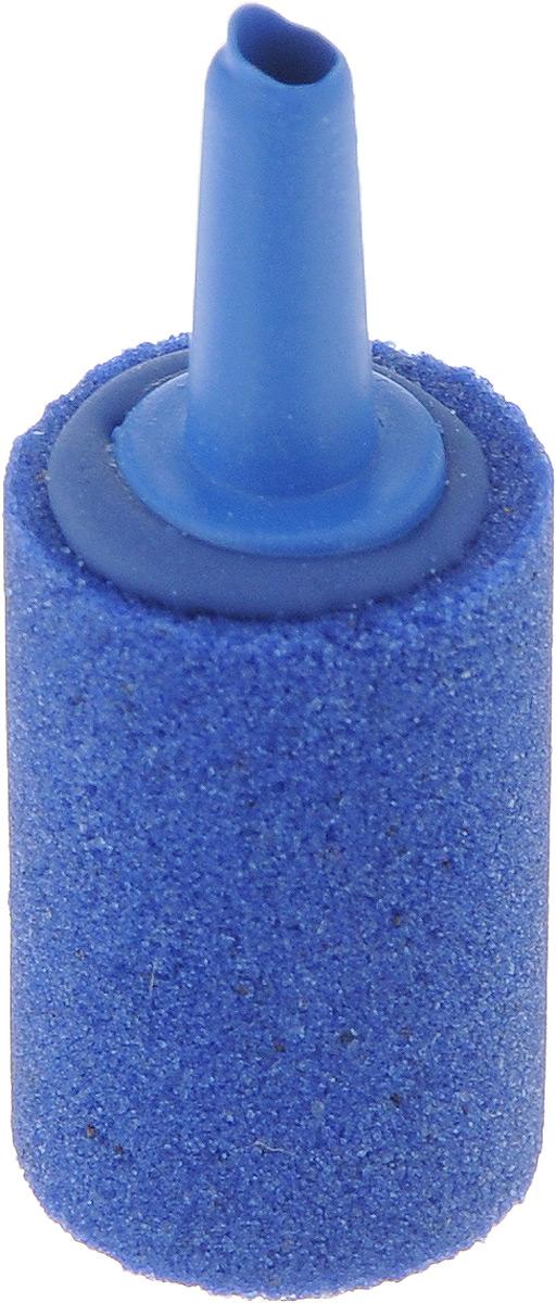 Распылитель воздуха для аквариума Barbus, кварцевый, 1,3 х 1,8 смUDC410226Распылитель Barbus предназначен для обогащения кислородом и улучшения циркуляции аквариумной воды, а также для получения особо мелких пузырьков. Изготовлен из смеси мелкого кварцевого песка и имеет цилиндрическую форму. Держится на грунте за счет собственного веса. Подходит для пресной и морской воды. Материалы: кварцевый песок, пластик. Размер распылителя: 1,3 х 1,8 см.
