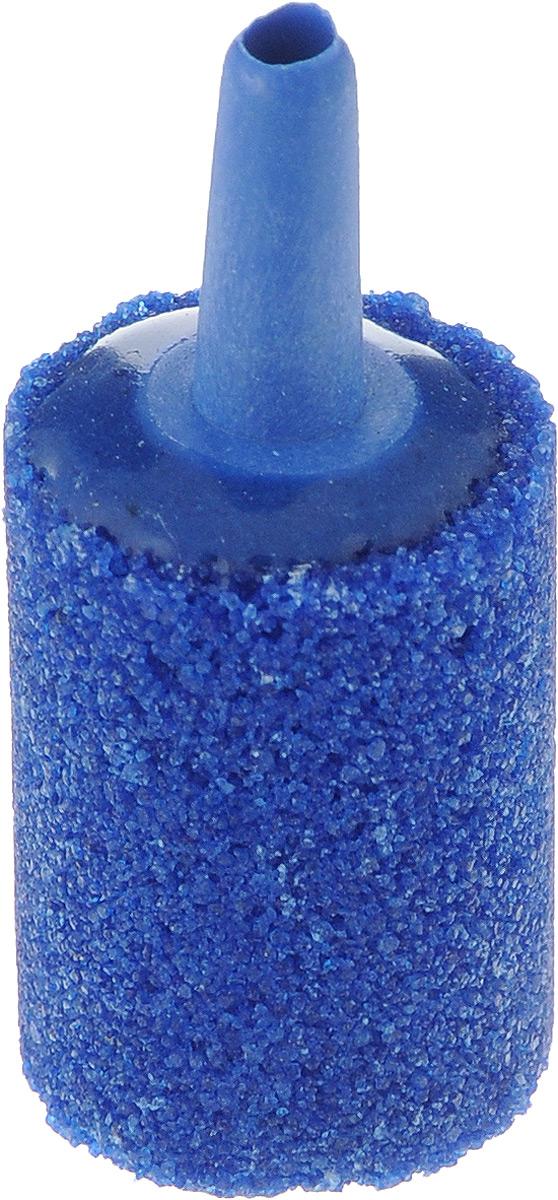 Распылитель воздуха для аквариума Barbus, кварцевый, 1,8 х 2,5 смDEN5624Распылитель Barbus предназначен для обогащения кислородом и улучшения циркуляции аквариумной воды, а также для получения особо мелких пузырьков. Изготовлен из смеси мелкого кварцевого песка и имеет цилиндрическую форму. Держится на грунте за счет собственного веса. Подходит для пресной и морской воды. Материалы: кварцевый песок, пластик. Размер распылителя: 1,8 х 2,5 см.