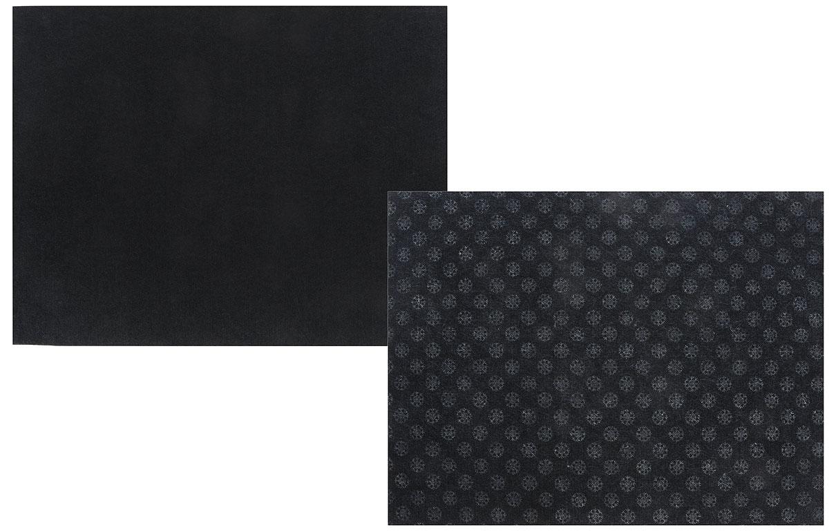 Коврик автомобильный Верона С, впитывающий, 38 х 50 см, 2 штCA-3505Коврик Верона С помогает защитить дом и салон автомобиля от соли, влаги и грязи. Защищает каблуки от расслаивания и истирания о резиновый коврик. Предотвращает намокание и загрязнение одежды. Легко заменяется. Можно использовать на пикнике, как туристический коврик. Изделие изготовлено из специального материала, впитывающего и удерживающего влагу. Размер коврика: 38 х 50 см. Плотность: 350 гр/кв. м.Количество: 2 шт.