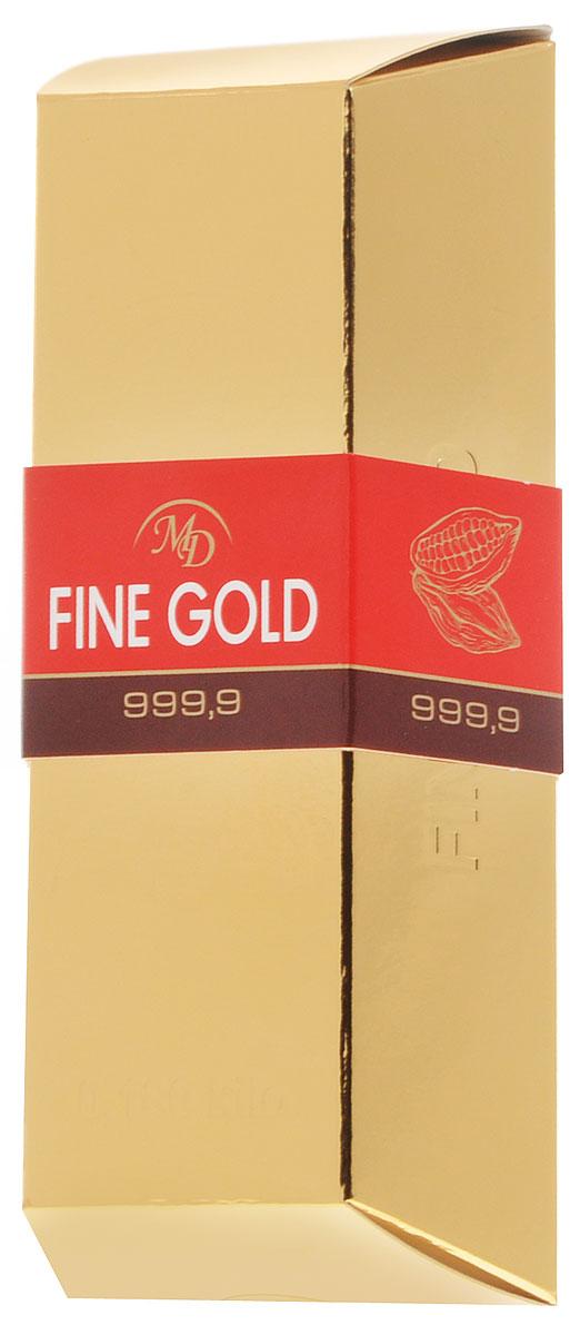 Монетный двор Слитки Золотой стандарт, 12 шт по 15 г0120710Внушительный золотой слиток, наполненный 15 граммовыми шоколадными слитками будет великолепным сувениром для ваших друзей и родных.