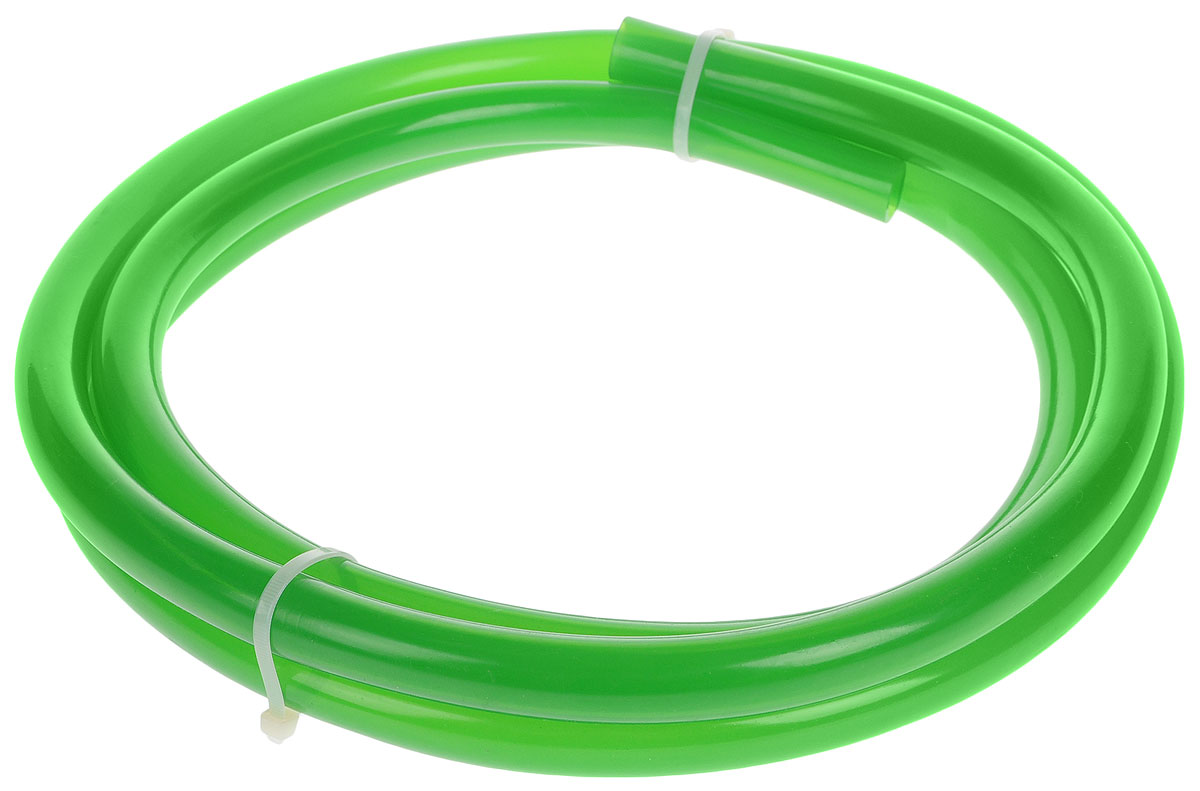 Шланг для аквариума Barbus, диаметр 16 мм, длина 3 м0120710Шланг Barbus подходит для аквариумов. Изделие изготовлено из гибкого пластика. Шланг предназначен для доставки воздуха из компрессора в аквариум. Можно использовать для других целей, в том числе для воды.Внешний диаметр шланга: 21 мм.Внутренний диаметр шланга: 16 мм.Длина шланга: 3 м.