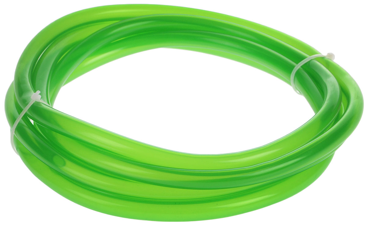 Шланг для аквариума Barbus, диаметр 9 мм, длина 3 мAccessory 108Шланг Barbus подходит для аквариумов. Изделие изготовлено из гибкого пластика. Шланг предназначен для доставки воздуха из компрессора в аквариум. Можно использовать для других целей, в том числе для воды.Внешний диаметр шланга: 12 мм.Внутренний диаметр шланга: 9 мм.Длина шланга: 3 м.