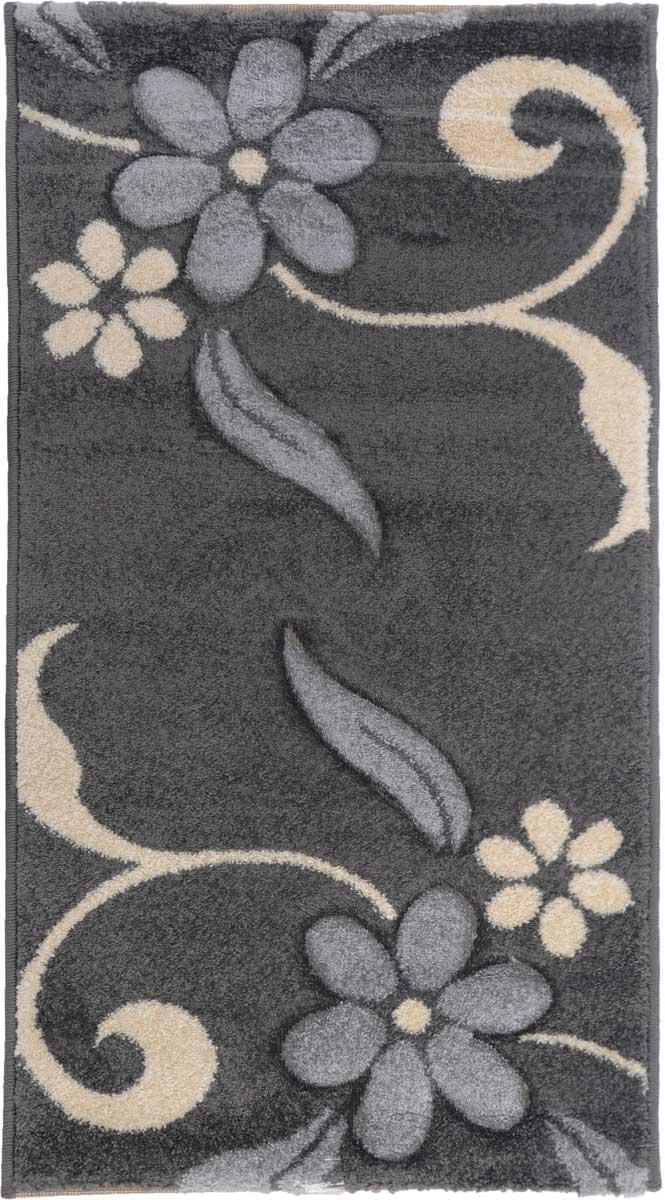 Ковер Mutas Carpet Карма, 60 х 110 см. 10010A20121004164031531-105Ковер Mutas Carpet, изготовленный из высококачественного материала, прекрасно подойдет для любого интерьера. За счет прочного ворса ковер легко чистить. При надлежащем уходе синтетический ковер прослужит долго, не утратив ни яркости узора, ни блеска ворса, ни упругости. Самый простой способ избавить изделие от грязи - пропылесосить его с обеих сторон (лицевой и изнаночной). Влажная уборка с применением шампуней и моющих средств не противопоказана. Хранить рекомендуется в свернутом рулоном виде.