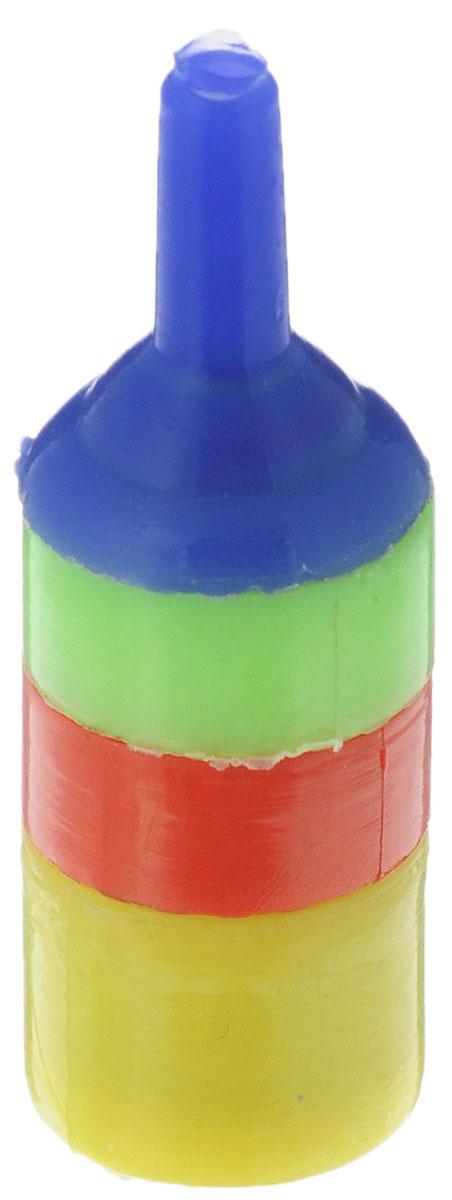 Распылитель воздуха для аквариума Barbus, пластиковый, 1,5 х 2,5 см5602005Распылитель Barbus предназначен для обогащения кислородом и улучшения циркуляции аквариумной воды, а также для получения особо мелких пузырьков. Изготовлен пластика, а внутри металлические грузики. Распылитель имеет цилиндрическую форму. Подходит для пресной и морской воды. Материалы: пластик, металл. Размер распылителя: 1,5 х 2,5 см.Уважаемые клиенты!Обращаем ваше внимание на возможные изменения в цвете некоторых деталей товара. Поставка осуществляется в зависимости от наличия на складе.