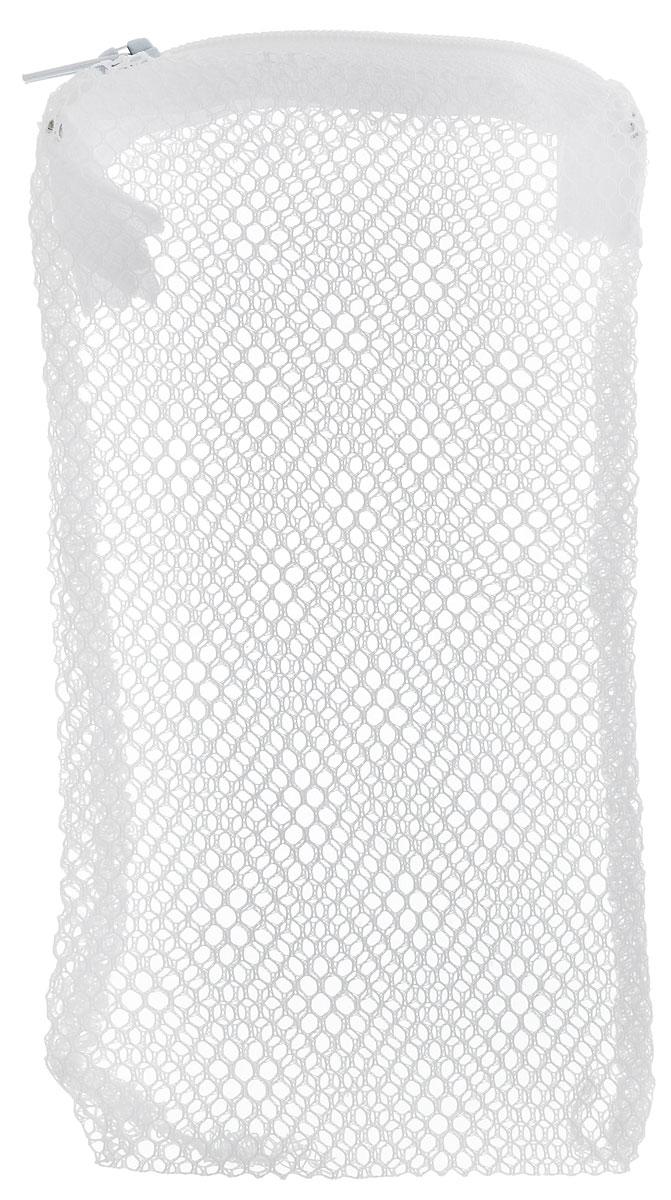 Мешок для наполнителя Barbus, с застежкой, 10 х 15 см0120710Мешок Barbus предназначен для наполнителя. Изделие изготовлено из прочной ткани. Мешок снабжен застежкой в виде молнии.Мешок Barbus - это прекрасный выбор для всех любителей аквариумистики.Размер мешка: 10 х 15 см.