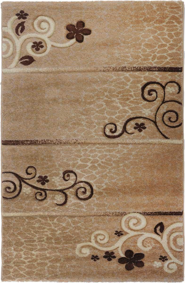 Ковер Mutas Carpet Панда, 120 х 180 см. 203420130212179353U210DFКовер Mutas Carpet, изготовленный из высококачественного материала, прекрасно подойдет для любого интерьера. За счет прочного ворса ковер легко чистить. При надлежащем уходе синтетический ковер прослужит долго, не утратив ни яркости узора, ни блеска ворса, ни упругости. Самый простой способ избавить изделие от грязи - пропылесосить его с обеих сторон (лицевой и изнаночной). Влажная уборка с применением шампуней и моющих средств не противопоказана. Хранить рекомендуется в свернутом рулоном виде.