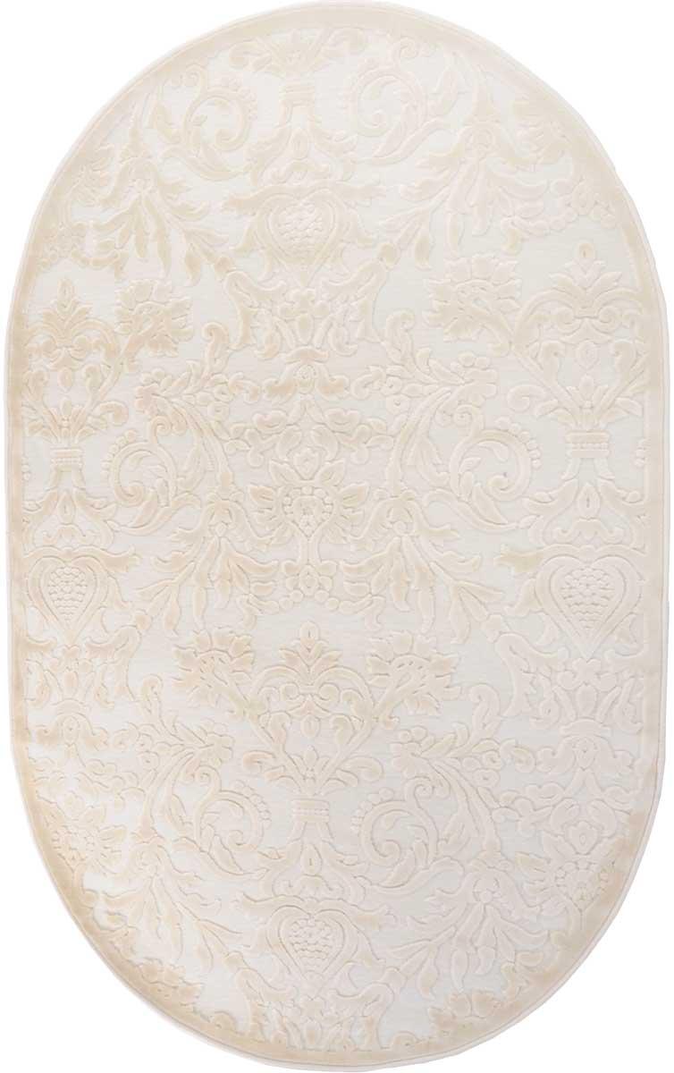 Ковер ART Carpets Платин, 120 х 180 см. 203420130212182831U210DFКовер ART Carpets, изготовленный из высококачественного материала, прекрасно подойдет для любого интерьера. За счет прочного ворса ковер легко чистить. При надлежащем уходе синтетический ковер прослужит долго, не утратив ни яркости узора, ни блеска ворса, ни упругости. Самый простой способ избавить изделие от грязи - пропылесосить его с обеих сторон (лицевой и изнаночной). Влажная уборка с применением шампуней и моющих средств не противопоказана. Хранить рекомендуется в свернутом рулоном виде.