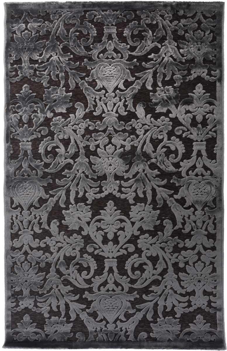 Ковер ART Carpets Платин, 120 х 180 см. 203420130212182852ES-412Ковер ART Carpets, изготовленный из высококачественного материала, прекрасно подойдет для любого интерьера. За счет прочного ворса ковер легко чистить. При надлежащем уходе синтетический ковер прослужит долго, не утратив ни яркости узора, ни блеска ворса, ни упругости. Самый простой способ избавить изделие от грязи - пропылесосить его с обеих сторон (лицевой и изнаночной). Влажная уборка с применением шампуней и моющих средств не противопоказана. Хранить рекомендуется в свернутом рулоном виде.