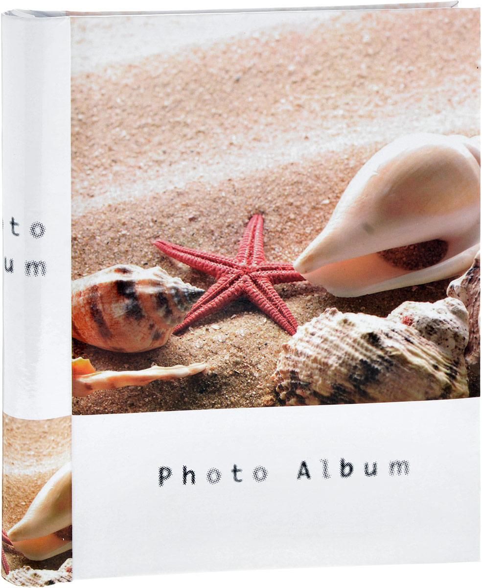 Фотоальбом Platinum Пляж, 20 листов. 9821FS-80299Фотоальбом Platinum Пляж, изготовленный из ламинированного картона с клеевым покрытием и пленки ПВХ, поможет сохранить вам самые важные и счастливые события жизни вашего ребенка. Этот альбом станет драгоценной памятью для всей вашей семьи. Обложка выполнена из толстого картона и оформлена изображением в морском стиле. Внутри содержится 20 магнитных листов, которые крепятся с помощью спирали. Нам всегда так приятно вспоминать о самых счастливых моментах жизни, запечатленных на фотографиях. Размер листа: 23 х 28 см.