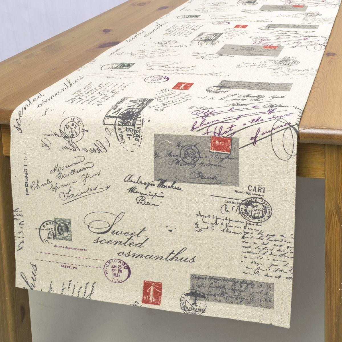 Дорожка для декорирования стола Schaefer , 40 х 140 см. 07611-21107611-211