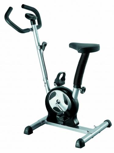 Велотренажер ременной Iron Body  7255ВК  - Кардиотренажеры
