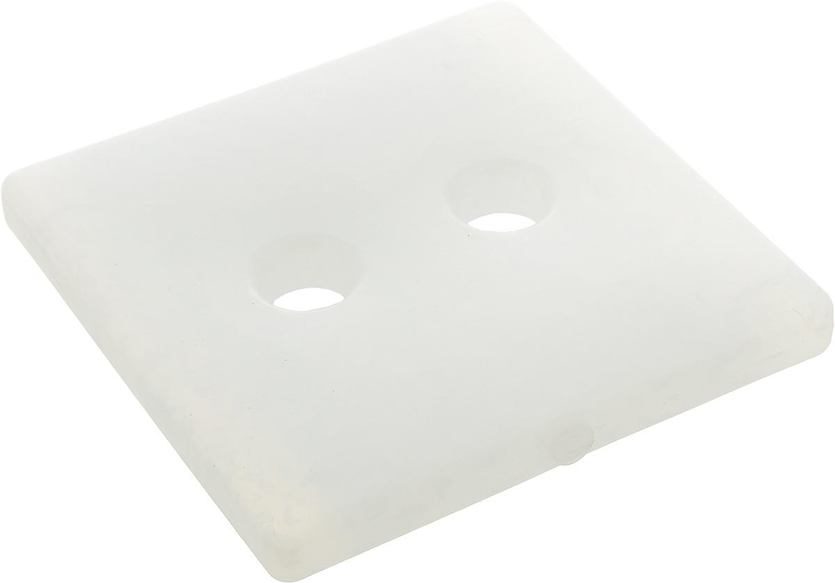 Вкладыш охлаждающий для подносов с крышкой Tescoma Delicia, 14 х 14 х 1,5 смSU 0030Универсальный охлаждающий вкладыш предназначен для подносов с крышкой Tescoma Delicia (размеры: 34 см, 28 x 28 см, 36 x 18 см).Изделие выполнено из пластика. Перед использованием необходимо поместить емкость минимум на 8 часов в морозильник, после замороженную часть вложить в нижнюю часть подноса.Не рекомендуется мыть в посудомоечной машине.