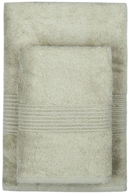 Полотенце махровое TAC Maison Bambu, цвет: фисташковый, 70 x 140 см531-105Полотенца ТАС приятно удивляют и дают возможность почувствовать себя творцом окружающего декора. Махровая ткань – официальное название фроте, народное – махра. Фроте – это натуральная ткань, поверхность которой состоит из ворса (петель основных нитей). Ворс может быть как одинарным (односторонним), так и двойным (двусторонним).Размер полотенца: 70 x 140 см.