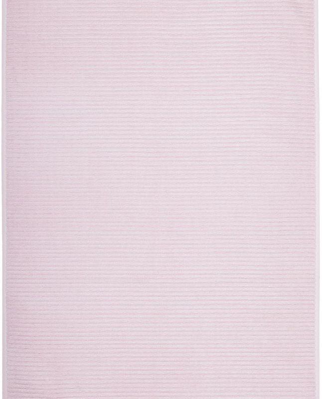 Полотенце махровое TAC Maison Bambu, цвет: розовый, 50 x 70 см68/5/4Полотенца ТАС приятно удивляют и дают возможность почувствовать себя творцом окружающего декора. Махровая ткань – официальное название фроте, народное – махра. Фроте – это натуральная ткань, поверхность которой состоит из ворса (петель основных нитей). Ворс может быть как одинарным (односторонним), так и двойным (двусторонним).Размер полотенца: 50 x 70 см.