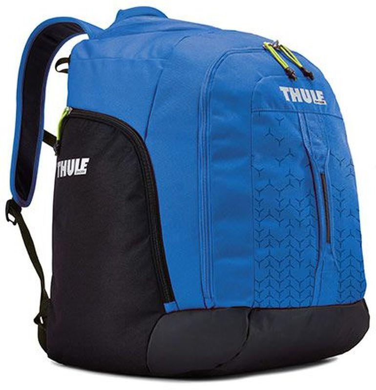 Рюкзак для ботинок Thule  RoundTrip Boot , цвет: черный, синий - Горные лыжи
