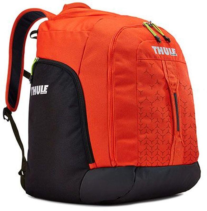 Рюкзак для ботинок Thule  RoundTrip Boot , цвет: черный, красный - Горные лыжи