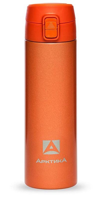 Термос-сититерм Арктика, вакуумный, цвет: оранжевый, 0,35 л2427012001ТЕРМОС ПИТЬЕВОЙНазначение Для напитков Материал Пищевая нержавеющая сталь 18/8 Держит тепло/холод (ч) 6 Объем (мл) 350 мл