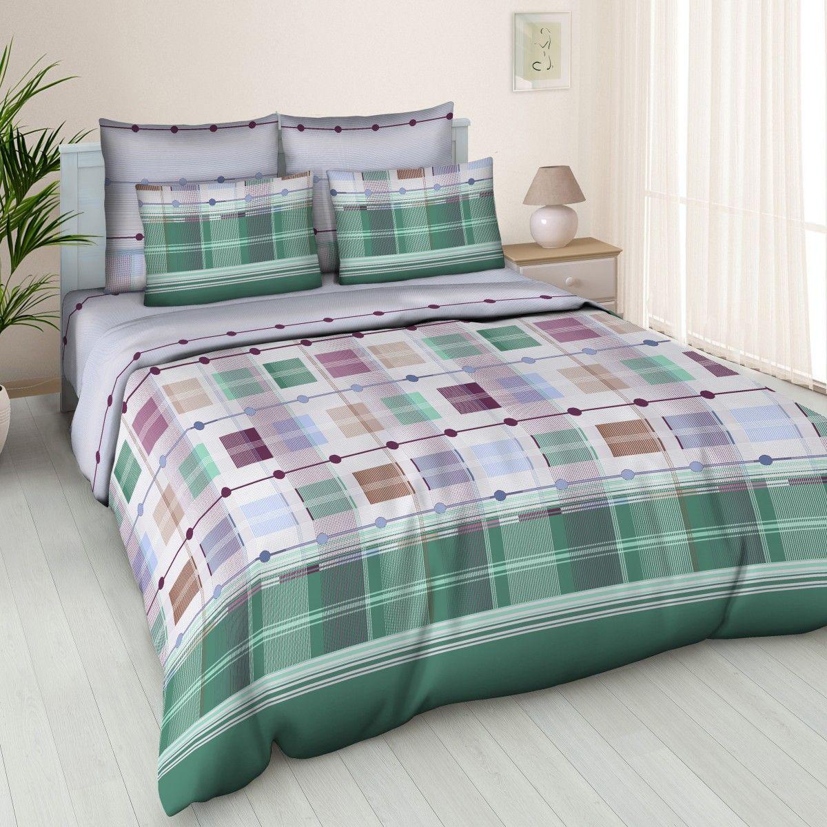 Комплект белья Amore Mio West, 2-спальный, наволочки 70x70, цвет: зеленый, бордовый, молочныйPANTERA SPX-2RSКомплект постельного белья Amore Mio выполнен из бязи - 100% хлопка. Комплект состоит из пододеяльника, простыни и двух наволочек. Постельное белье, оформленное оригинальным принтом, имеет изысканный внешний вид и яркую цветовую гамму. Наволочки застегиваются на клапаны.Постельное белье из бязи практично и долговечно. Материал великолепно отводит влагу, отлично пропускает воздух, не капризен в уходе, легко стирается и гладится. Благодаря такому комплекту постельного белья вы сможете создать атмосферу роскоши и романтики в вашей спальне.