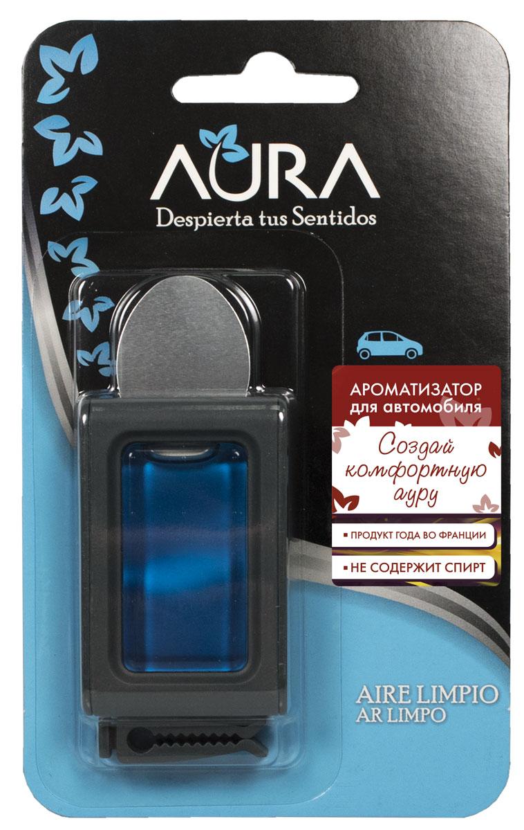 Ароматизатор автомобильный Aura Auto, на решетку, утренняя свежесть2019706Ароматизатор автомобильный Aura Auto наполнит салон автомобиля приятным ароматом утренней свежести и сохранит его в течение долгого времени. Салон автомобиля имеет особенность накапливать неприятные запахи. Особенно это относится к топливу, сигаретному дыму и выхлопным газам. Поэтому очень важно подобрать хороший ароматизатор, который будет наполнять салон более приятным ароматом.Способ применения: снимите металлическую защитную полосу с обратной стороны ароматизатора. Вставьте зажим на задней стороне корпуса в горизонтальном или вертикальном положении. Прикрепите на решётку кондиционера в горизонтальном или вертикальном положении.Способ хранения: хранить в недоступном для детей месте. Меры предосторожности: не употреблять внутрь. Избегать попадания в глаза и прямого контакта с кожей (может вызвать аллергическую реакцию). При попадании на кожу тщательно промыть ее проточной водой с мылом. При попадании в глаза промыть их в течение нескольких минут. Токсичный для водных организмов с долгосрочными последствиями. Состав: d-лимонен, гераниол, линалоол.Товар сертифицирован.