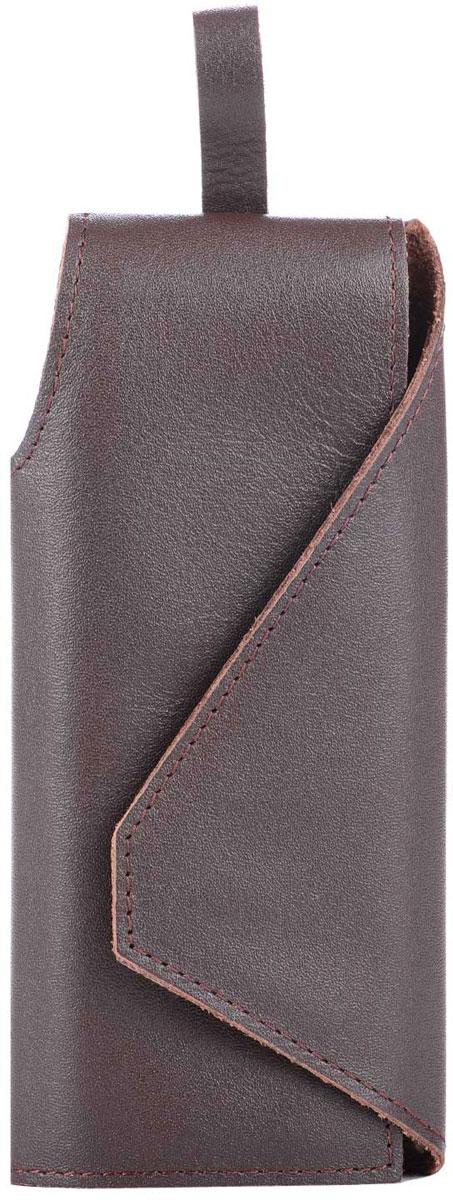 Ключница R.Blake Tosco Dallas, цвет: коричневый. GTSC00-00MG00-D8413O-K10039864 Серьги с подвескамиМягкая ключница R.Blake из натуральной кожи закрывается на кнопку. Внутри кольцо для связки ключей.