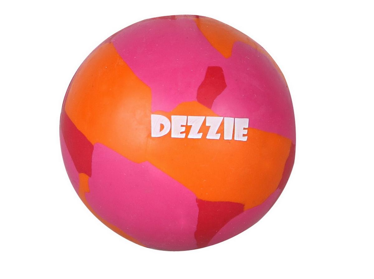 Игрушка для собак Dezzie Мяч. Аромат со вкусом мяса, диаметр 4 см27799323-1Игрушка для собак Dezzie Мяч. Аромат, выполненная из резины станет отличным подарком активному питомцу, чьи хозяева заботятся о здоровье и правильном развитии собаки. Игрушки из резины созданы из безопасного и прочного материала, поэтому их спокойно можно использовать при длительных занятиях и играх с любимцем. Эластичность резины и специальные выступы на поверхности игрушек способствуют тренировке жевательных мышц, очищению зубов и массажу десен собаки. Привлекающий животных аромат мяса и увлекательная структура игрушек позволит вашему питомцу надолго занять свой досуг.Диаметр мяча: 4 см.