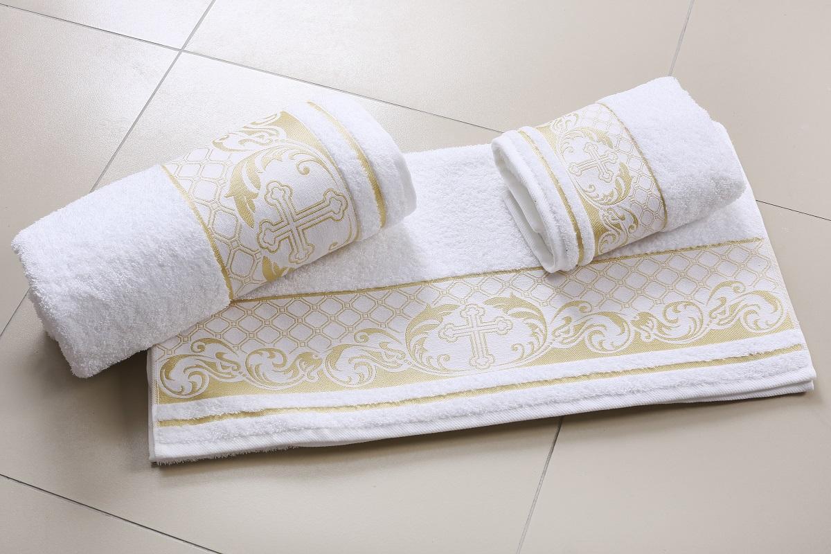 Полотенце для крещения Karna Saint, 50 х 90 см2413