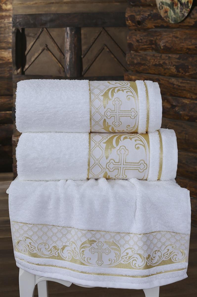 Полотенце для крещения Karna Saint, 70 х 140 см2414