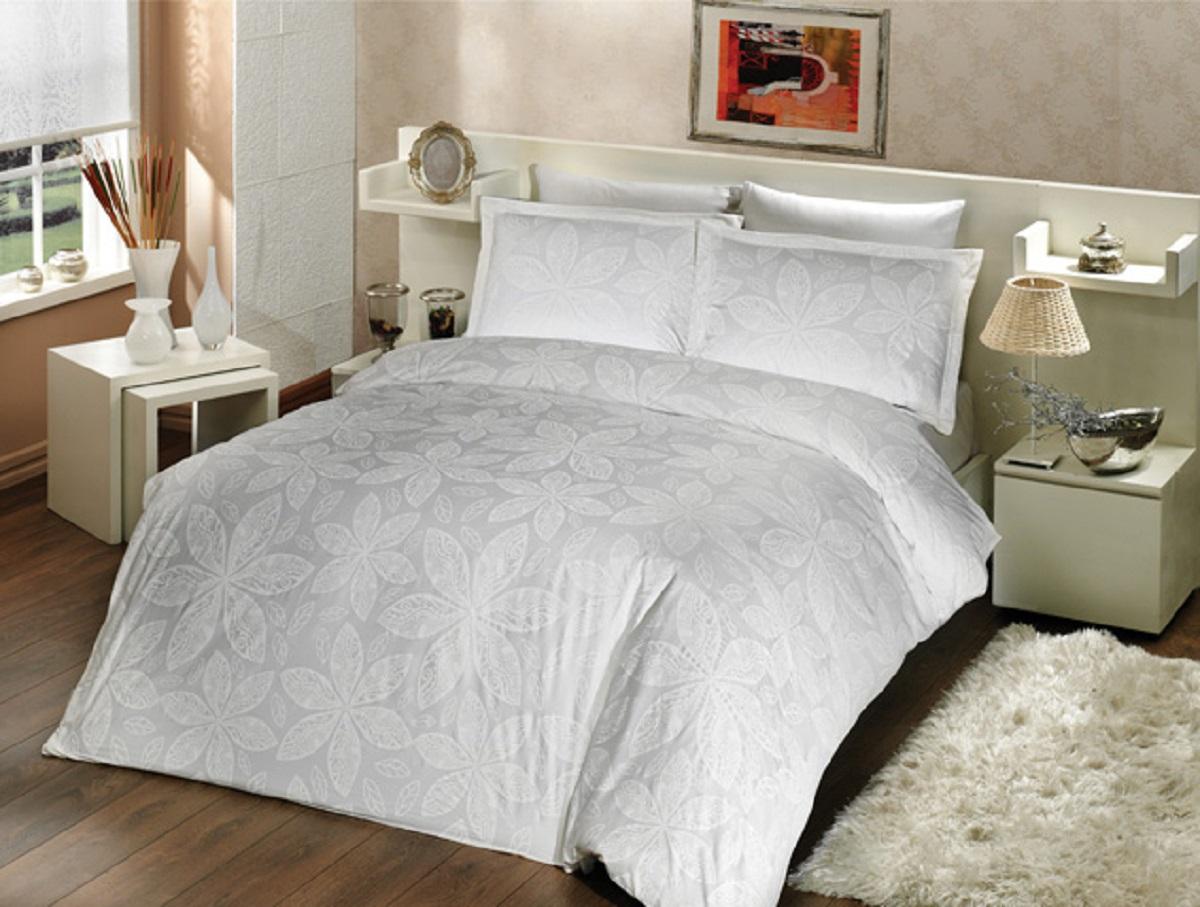 Комплект белья Altinbasak Blenda, 2-спальный, наволочки 50х70255/2/78